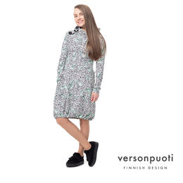 YHDESSÄdress (Shapes mint tricot)