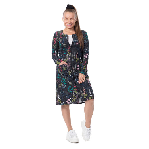 TYYNIjacket (Kauris multicolor stretch college)