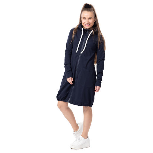 JEMMAjacket (blue stretch college)