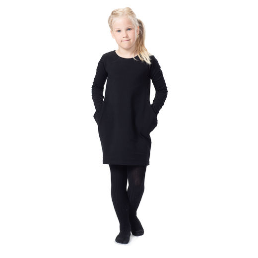 MUISTA ILOtunic (black stretch college)