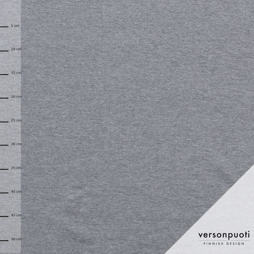 Stretch college (melange medium grey)