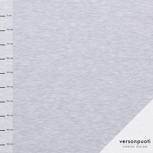 Stretch college (light grey melange)